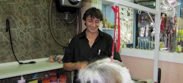 Che Que Gos: marcando tendencia canina en Burjassot